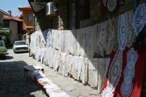 Nesebar ciudad Bulgaria