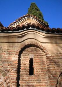 La iglesia de Boyana
