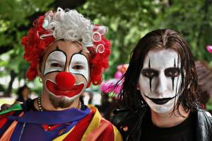 Gabrovo - el Carnaval del Humor y la S?tira