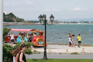 Nesebar Bulgaria viajes mar Negro hoteles