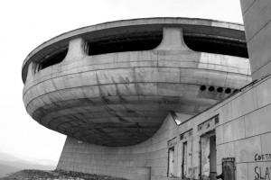 El Monumento Buzludja
