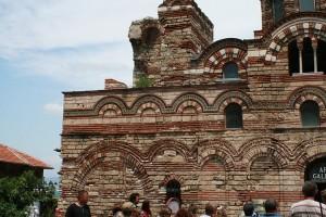 Nesebar Bulgaria viajes mar Negro tour