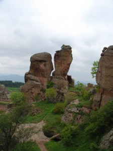 Las Rocas de Belogradchik viajes escapades