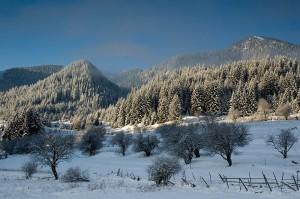 El pueblo de Gela - Bulgaria