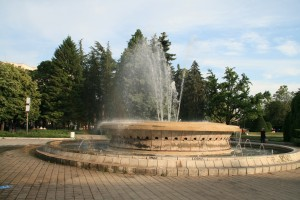 rousse bulgaria