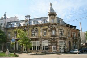rousse bulgaria viajes y tours