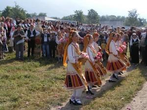 Festival de las Rosas circuito bulgaria