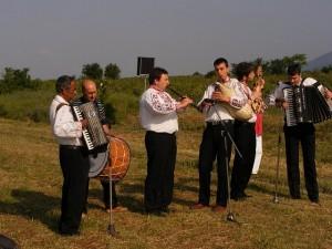 Festival de las Rosas Karlovo
