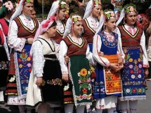 Festival de las Rosas Karlovo viaje bulgaria