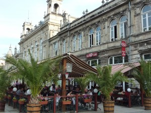 rousse bulgaria viaje