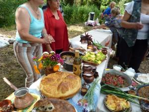El Pueblo de Cherven Bulgaria circuitos y viajes, tours en Bulgaria
