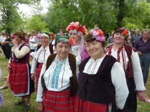 El Pueblo de Cherven Bulgaria circuitos y viajes en Bulgaria
