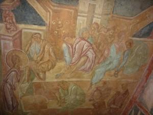 rupestres de Ivanovo