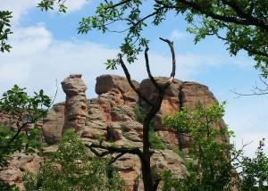 Las Rocas de Belogradchik viajes