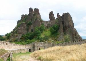 Las Rocas de Belogradchik viaje bulgaria