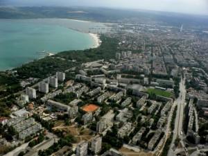 Viajes al mar Negro Bulgaria