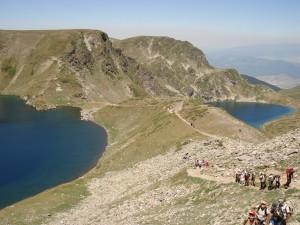 Los Siete Bulgaria