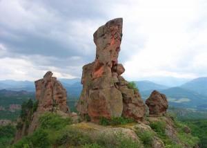 Las Rocas de Belogradchik bulgaria