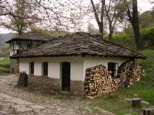 pueblo etara bulgaria